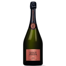 Champagne Rosé Millésimé 2008 Charles Heidsieck 0.750 L
