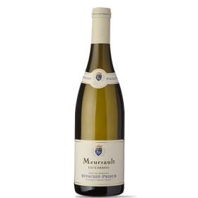 Meursault Meursault Les Corbins 2017 Domaine Bitouzet-Prieur 0,750 L