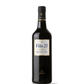 Sherry Lustau Vina 25 Pedro Ximénez
