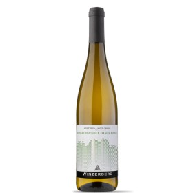 Südtirol - Alto Adige Doc Weissburgunder Pinot Bianco 2019 Winzerberg 0,750 L