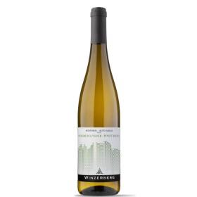 Südtirol Doc Weissburgunder Pinot Blanc 2019 Winzerberg 0.750 L