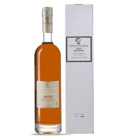 Grande Champagne 1st Cru Cognac VSOP Gift Box Pierre De Segonzac 0.700 L