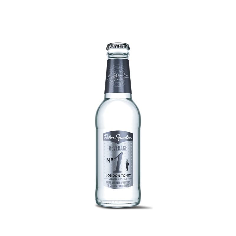 Beverage N°1 - London Tonic