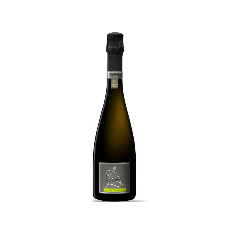 Champagne Deavux Ultra D Extra Brut