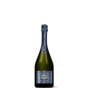 Champagne Charles Heidsieck Brut Réserve Demi-bouteille