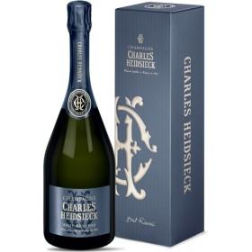 Champagne Brut Réserve Magnum Gift Box NV Charles Heidsieck 1.5 L