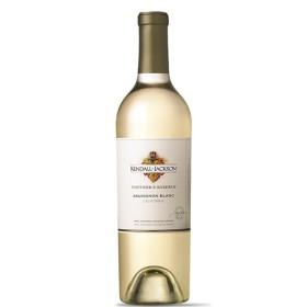 California Sauvignon Blanc Vintner's Reserve 2018 Kendall Jackson 0,750 L