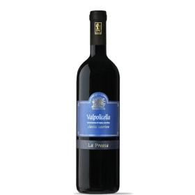 Valpolicella Doc Classico Superiore La Preosa 2017 Boscaini Carlo 0.750 L