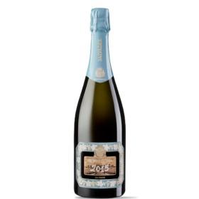 Franciacorta Millesimato Docg Salvàdek Extra Brut 2015 Monte Rossa 0.750 L