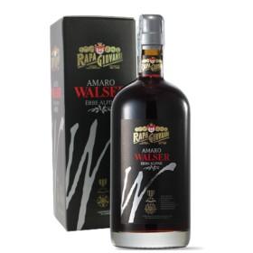 Amaro alle Erbe Alpine Walser Astucciato
