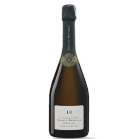 Champagne Cuvée Prestige Grand Cru Blanc de Blancs NV Franck Bonville 0.750 L