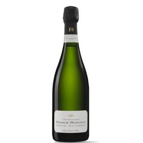 Champagne Millésimé Grand Cru Blanc de Blancs 2014 Franck Bonville 0.750 L