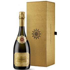 Franciacorta Docg Cabochon Vintage Gift Box 2014 Cabochon 0.750 L