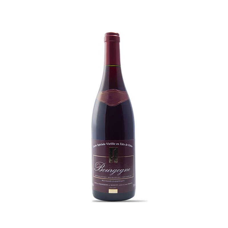 La Côte Mâconnaise Pinot Noir