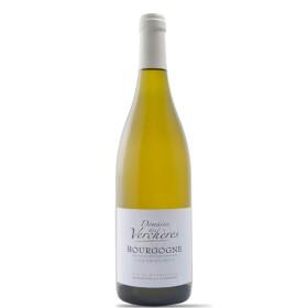Côte de Maconnais Bourgogne Chardonnay 2018 Domaine des Verchères 0,750 L