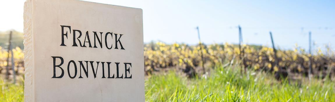 Champagne Franck Bonville Evocativa