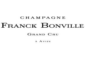 Champagne Franck Bonville Logo