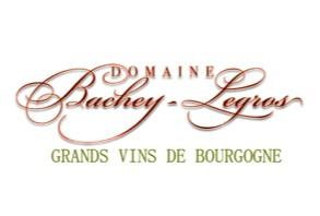 Domaine Bachey Legros Logo