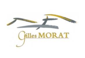 Domaine Gilles Morat Logo