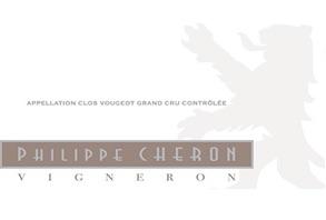Domaine Philippe Cheron Logo