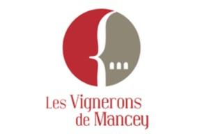 Les Vignerons de Mancey Logo
