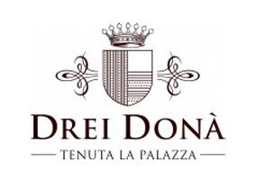 Drei Donà Logo