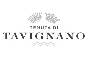 Tenuta di Tavignano Logo