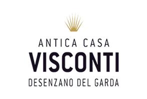 Antica Casa Visconti Logo