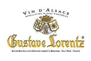 Gustave Lorentz Logo
