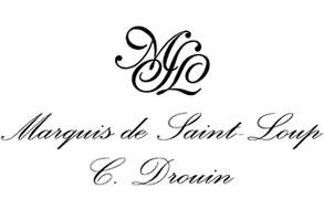 Marquise de Saint Loup Logo