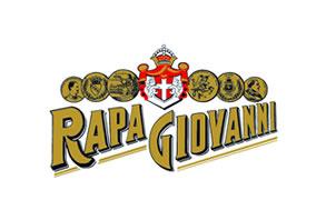 Rapa Giovanni Logo