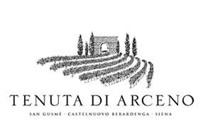 Tenuta di Arceno Logo