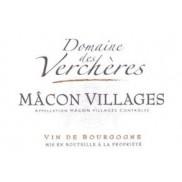 Domaine des Verchères