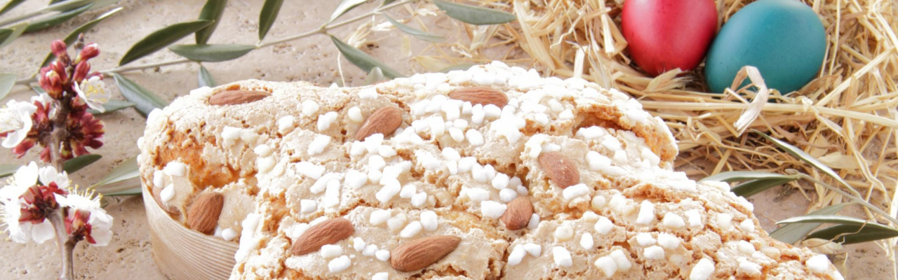 Which wines go well with colomba (typical italian Easter cake)? Let's find out together.